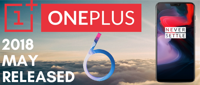 OnePlus 6 リリース